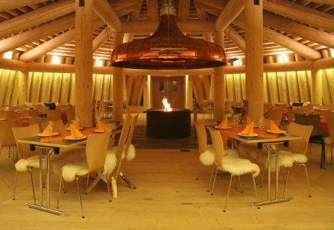 Erdhaus Innen veranstaltungsorte bundschu hotel restaurant